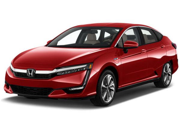 Дворники Honda Clarity