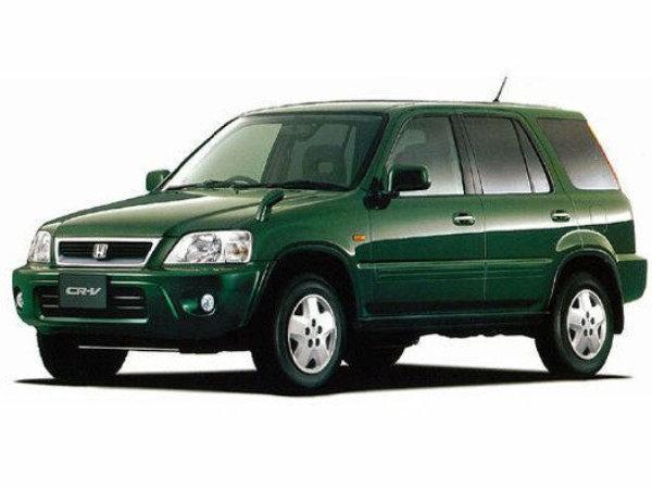 Дворники Honda CR-V