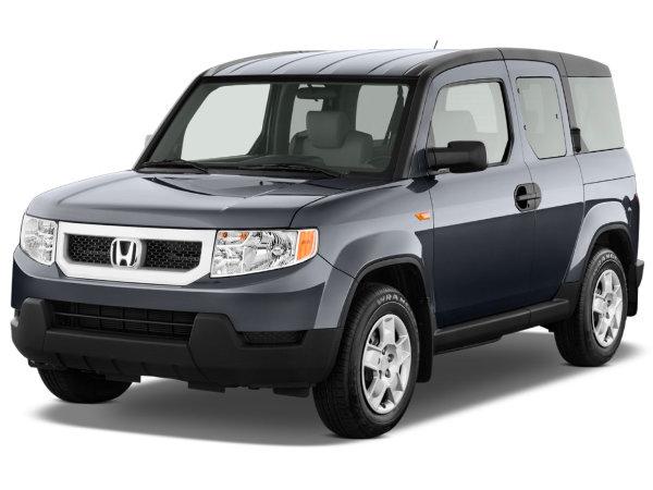 Дворники Honda Element