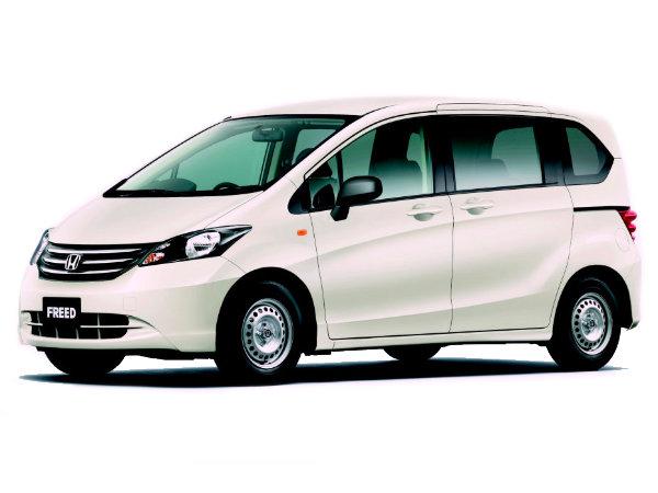 Дворники Honda Freed