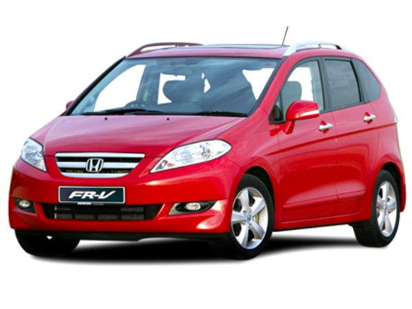 Дворники Honda FR-V