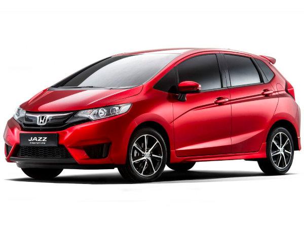 Дворники Honda Jazz/Fit
