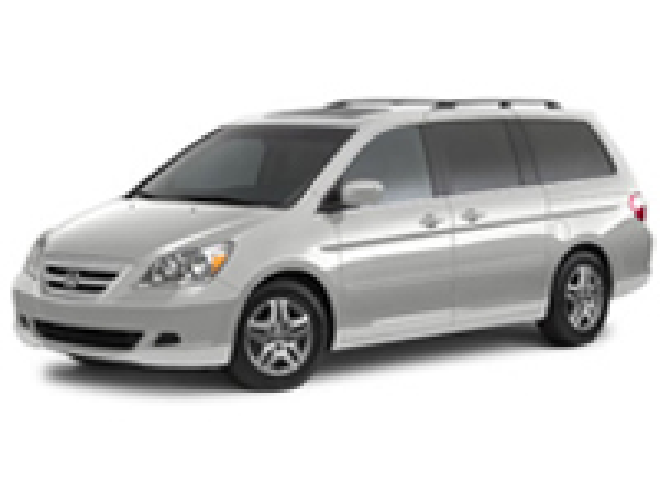 Дворники Honda Odyssey