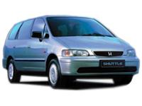Дворники Honda Shuttle
