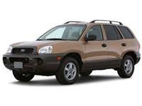 Дворники Hyundai Santa Fe