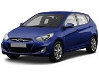 Дворники Hyundai Solaris