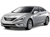 Дворники Hyundai Sonata