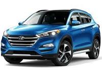 Дворники Hyundai Tucson