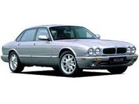 Дворники Jaguar Daimler