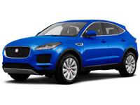 Дворники Jaguar E-Pace