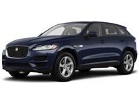 Дворники Jaguar F-Pace