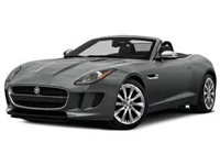 Дворники Jaguar F-Type