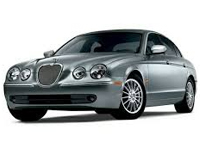 Дворники Jaguar S-Type