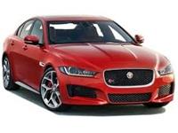 Дворники Jaguar XE
