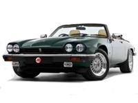 Дворники Jaguar XJS/XJSC