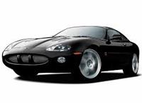 Дворники Jaguar XK/XKR/XK8