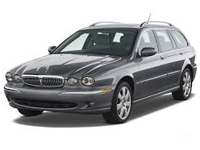 Дворники Jaguar X-Type