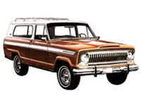 Дворники Jeep Cherokee