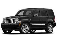 Дворники Jeep Liberty