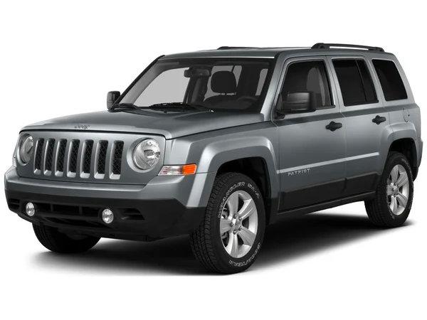 Дворники Jeep Patriot
