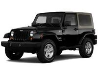 Дворники Jeep Wrangler