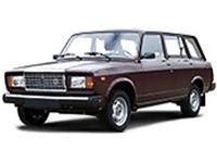 Дворники ВАЗ (Lada) 2104