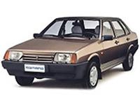 Дворники ВАЗ (Lada) 21099
