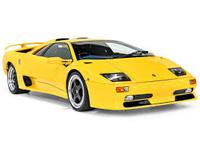 Дворники Lamborghini Diablo