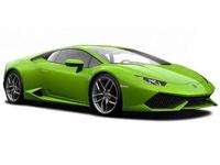 Дворники Lamborghini Huracan