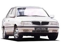 Дворники Lancia Dedra
