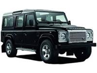 Дворники Land Rover 110