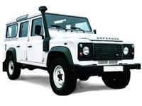 Дворники Land Rover Defender
