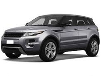 Дворники Range Rover Range Rover Evoque