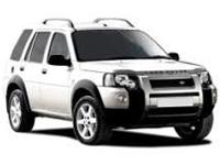 Дворники Land Rover Freelander