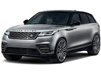 Дворники Range Rover Velar