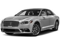 Дворники Lincoln Continental