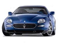 Дворники Maserati 3200 GT