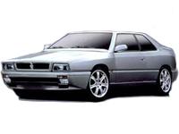 Дворники Maserati Biturbo