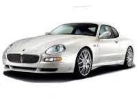 Дворники Maserati Coupe