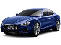 Дворники Maserati Ghibli