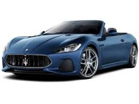 Дворники Maserati GranCabrio
