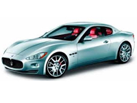 Дворники Maserati GranTurismo