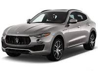 Дворники Maserati Levante