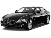 Дворники Maserati Quattroporte