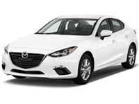 Дворники Mazda 3/3 MPS