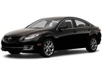 Дворники Mazda 6/6 MPS