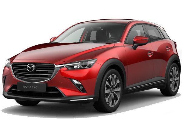 Дворники Mazda CX-3