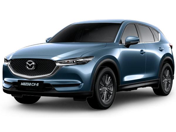 Дворники Mazda CX-5