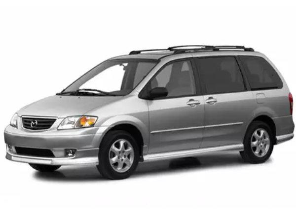 Дворники Mazda MPV