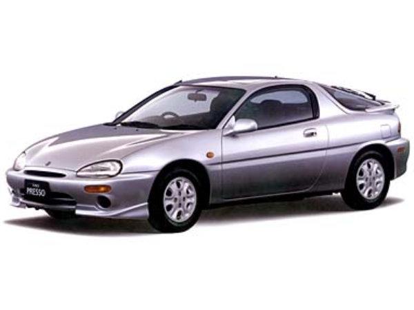 Дворники Mazda MX-3
